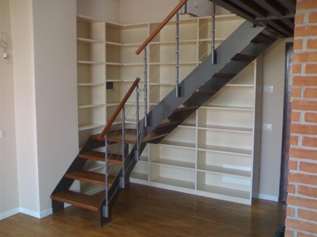 Librerie - Scale per librerie ...